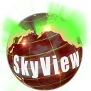 SkyView GCS software for unmanned aircraft system