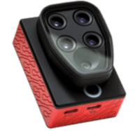 Spy Owl 200 Combined RGB and Multispectral Camera