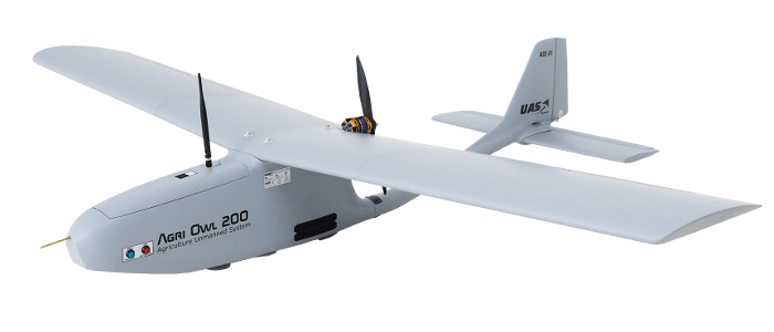 Spy Owl 200 Unmanned Aircraft System