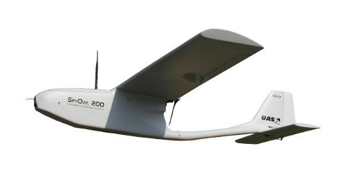 Spy Owl 200 Surveillance, Agriculture and Research Unmanned Aircraft System, UAV, RPAS, UAS